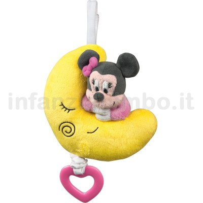 Carrillon Clementoni Baby Minnie Luna Musicale