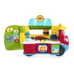 Gioco Chicco Food Truck 2 in 1