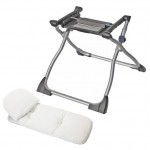 Kit Culla Bassinet Stand + Completo Antisoffoco Peg Perego