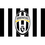 Tappeto Juventus Football Club 80 x 120 cm Official Merchandise