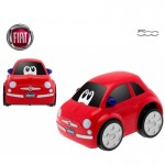 Chicco Turbo Touch Fiat 500 Rossa
