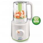 EasyPappa 2 in 1 Avent Philips