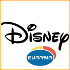 Disney by Eurasia