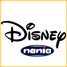 Disney by Nania