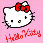 Hello Kitty by F.lli Carillo