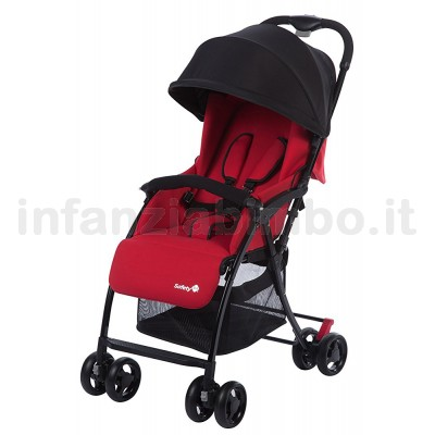 Passeggino Safety 1st Urby Rosso