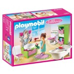 Sala da Bagno Playmobil Dollhouse