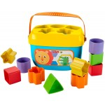 Blocchi Fisher Price Baby's First Blocks