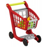 Carrello Supermercato Ecoiffier Con Accessori