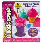 Sabbia Modellabile Kinetic Sand Playset Gelateria