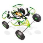 Drone Mondo Hot Wheels Monster X Terrain 3 in 1