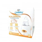 Scaldapappa Elettrico Mebby con Display Lcd