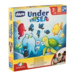 Gioco da Tavolo Chicco Under The Sea