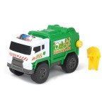 Camion Ecologico Dickie by Simba Action Series