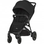 Passeggino Britax B-Motion 4 Plus Cosmos Black + Cappottina Canopy Pack