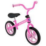 Chicco Pink Arrow Bicicletta Ultraleggera