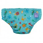 Costumino Bambino Mio Slip Contenitivo Under the Sea 6-12 m