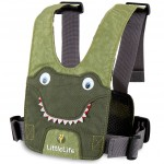 Redinelle di Sicurezza LittleLifeSafety Harness Coccodrillo