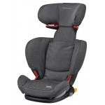 Seggiolino Auto Bebe Confort RodiFix Air Protect Sparkling Grey
